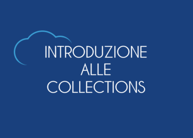 Introduzione alle collections di Apex